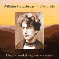Furtwaengler-CD-Cover
