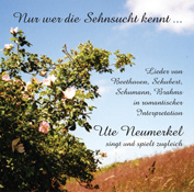 Sehnsuchts-CD-Cover